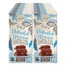 Bild 1 von Schokoliebe FairtoGo Vollmilch Schokolade 180 g, 16er Pack