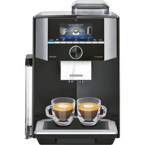 Siemens Vollautomat TI955F09DE EQ.9 plus s500 schwarz