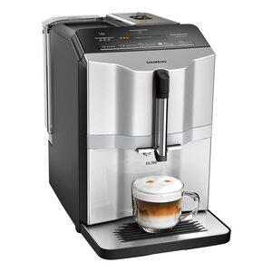 Siemens TI353501DE EQ.300 Kaffeevollautomat silber