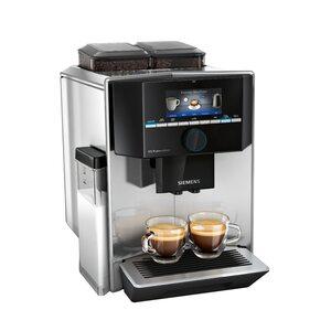 Siemens TI9575X7DE EQ.9 plus connect s700 Kaffeevollautomat chrom