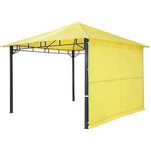 "Tepro Pavillon ""Lehua"" 3x3m, gelb"