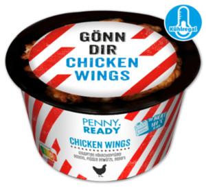 PENNY READY Bucket Chicken Wings