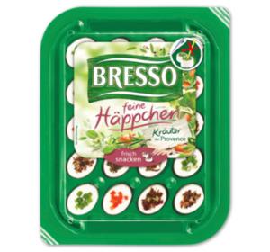 BRESSO Antipasti