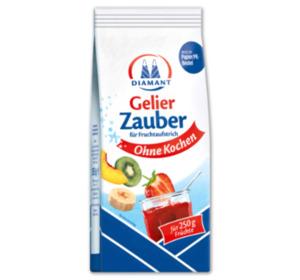 DIAMANT Gelier-Zauber