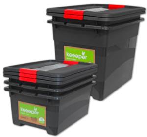 KEEEPER Eckhart Aufbewahrungsboxen