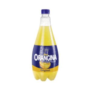 Orangina oder Dr. Pepper
