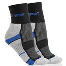 Bild 2 von Toptex Sport Sport-/ Outdoor Socken 2 Paar