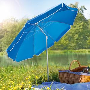 Solax Sunshine Strand-/ Sonnenschirm