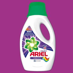 Ariel Voll-/ Colorwaschmittel