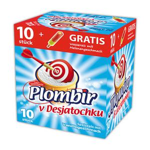 Dovgan Plombir Eis