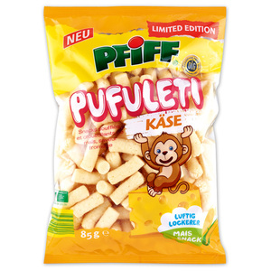 Pfiff Pufuleti