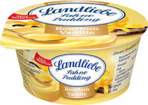 LANDLIEBE Pudding