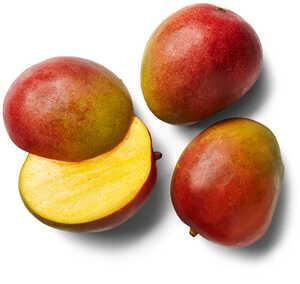 Brasil./mali. Mango, lose