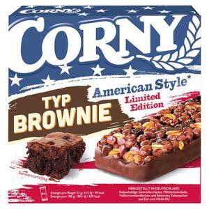 CORNY American Style 138 g
