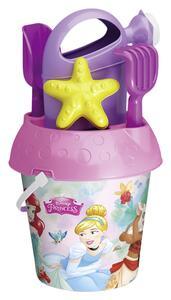 Sandspielzeug Disney, 5-teilig