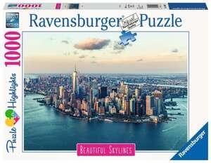 Ravensburger Puzzle New York 1000T