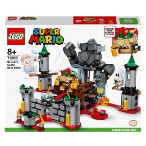 LEGO Super Mario 71369 Bowsers Festung - Erweit.