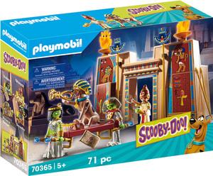 PLAYMOBIL 70365 Abenteuer in Ägypten