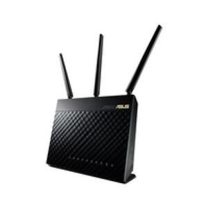 ASUS RT-AC68U AC1900 WLAN Router