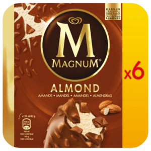Langnese Magnum Almond