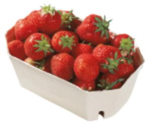 Deutschland Erdbeeren