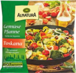 Alnatura Gemüsepfanne