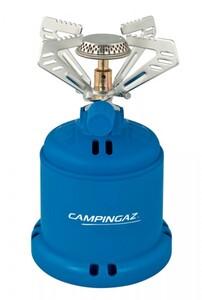 Campingaz Campingkocher 206 S stufenlos regulierbar, 4 Topfträger