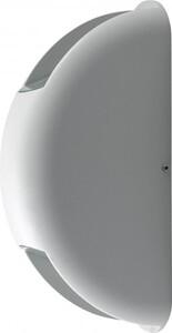 TrendLine LED Außen-Wandleuchte Up&Down weiß