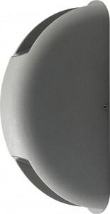 TrendLine LED Außen-Wandleuchte Up&Down hellgrau