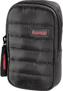 Hama Syscase 60G Kamerahülle Innenmaß (B x H x T) 60 x 105 x 25mm Schwarz