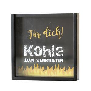 XXXLutz Spardose  43452 Geschenkewelt  Gelb