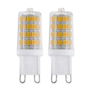 XXXLutz Led-leuchtmittel g9 6 w  11674* Leuchtmittel  Klar