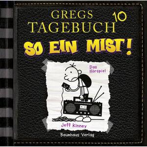 Busch Gregs Tagebuch 10 - So ein Mist!