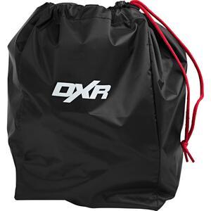 DXR Packsack für Regenbekleidung 1.0 schwarz