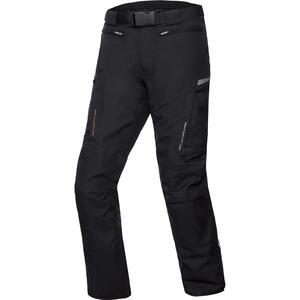 FLM Touren Textilhose 2.0 schwarz Herren Größe M