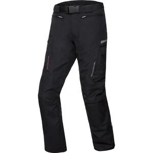 FLM Touren Textilhose 2.0 schwarz Herren Größe XXL