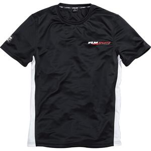 FLM Funktionsshirt kurzarm 1.0 schwarz Herren Größe M