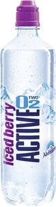 Adelholzener Active O2 Iced Berry 0,75 ltr PET