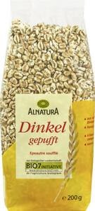 Alnatura Bio Dinkel gepufft 200G