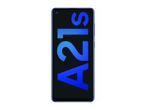 SAMSUNG Smartphone Galaxy A21s 32GB Blue