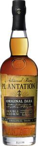 Plantation Original Dark Double Aged Rum Barbados & Jamaica 0,7L