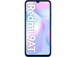 Xiaomi Smartphone Redmi 9aT 2+32GB Dual SIM sky blue