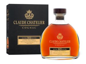 Claude Chatelier XO Cognac 40% Vol
