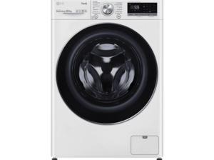 LG F4WV510S0E Waschmaschine (10,5 kg, 1360 U/Min., B)