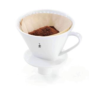 GEFU Kaffeefilter Gr. 4 SANDRO