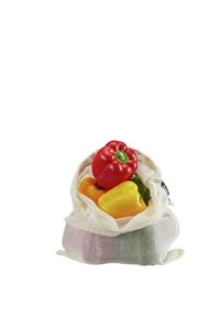 GEFU Obst- und Gemüsenetz 3-teilig AWARE