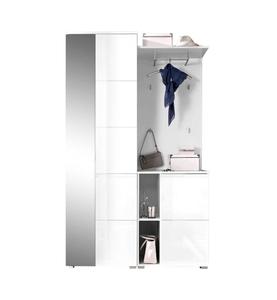 BOXXX Kompakt-Garderobe SILAS