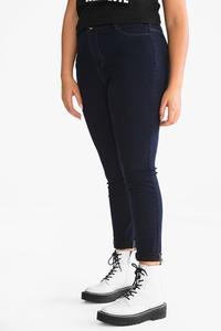 C&A CLOCKHOUSE-Super Skinny Jeans, Blau, Größe: 46