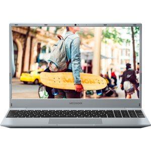 MEDION AKOYA® E15407, Intel® Core™ i5-1035G1, Windows10Home, 39,6 cm (15,6'') FHD Display, 1 TB SSD, 8 GB RAM, Notebook