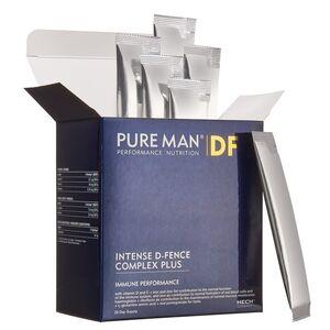 HECH Pure Man HECH Pure Man Intense D-Fence Complex Plus Nahrungsergänzungsmittel 28.0 pieces